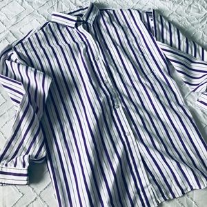 Vintage Button Down Shirt